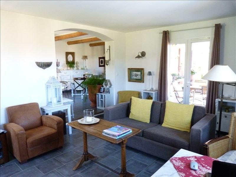 Vente maison / villa Flassan 450000€ - Photo 2