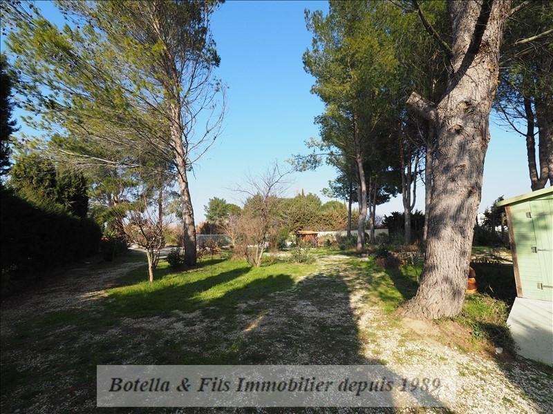 Immobile residenziali di prestigio casa Uzes 610000€ - Fotografia 16