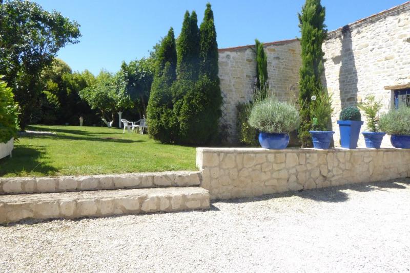 Vente maison / villa Sainte soulle 493500€ - Photo 2