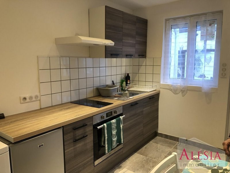 Rental apartment Vatry 380€ CC - Picture 5