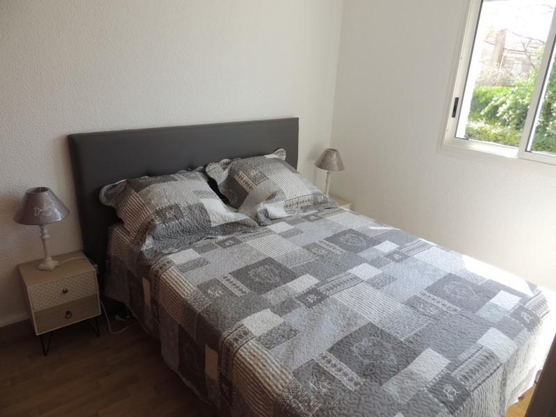 Vacation rental apartment Saint georges de didonne 260€ - Picture 4
