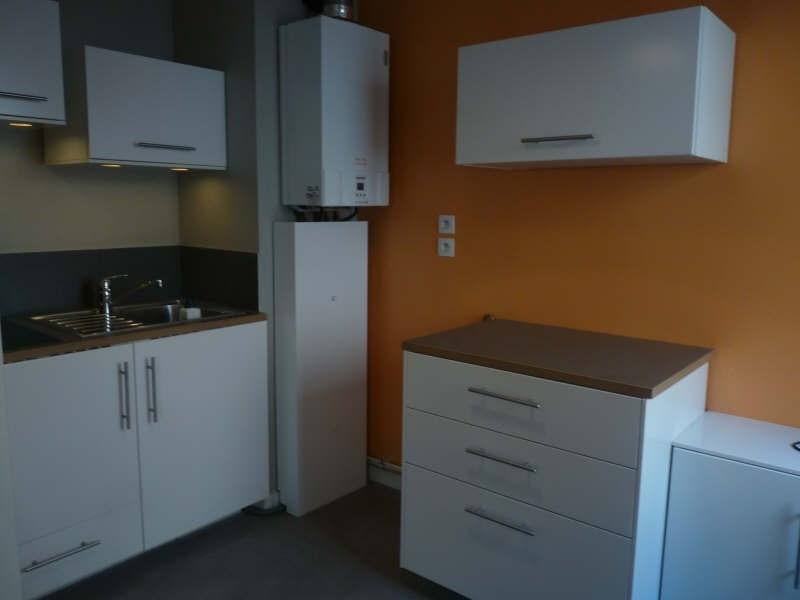 Location appartement Lyon 9ème 640€ CC - Photo 2