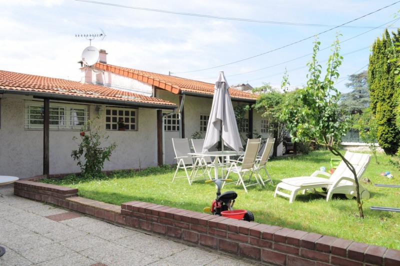 Sale house / villa Clichy-sous-bois 285000€ - Picture 2