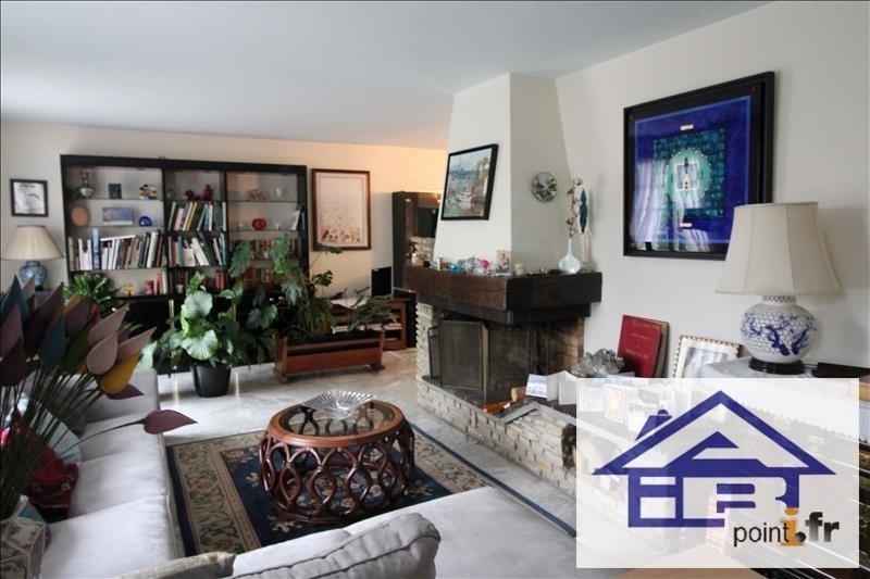 Sale house / villa Etang la ville 885000€ - Picture 5