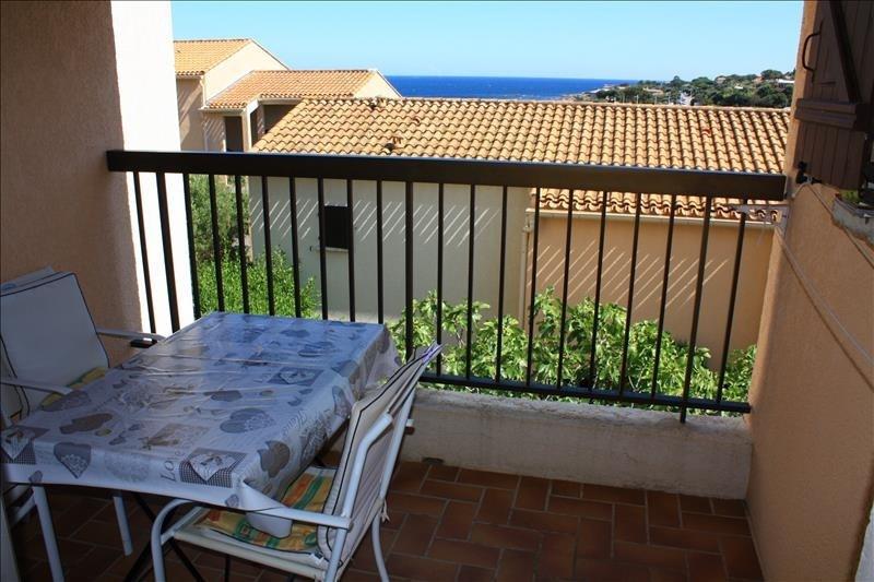Vente appartement Les issambres 159000€ - Photo 3