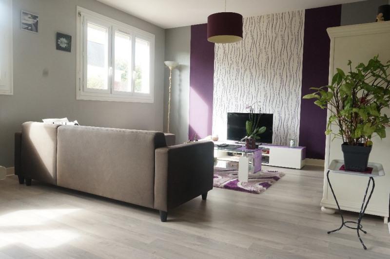 Sale apartment Laval 96500€ - Picture 2