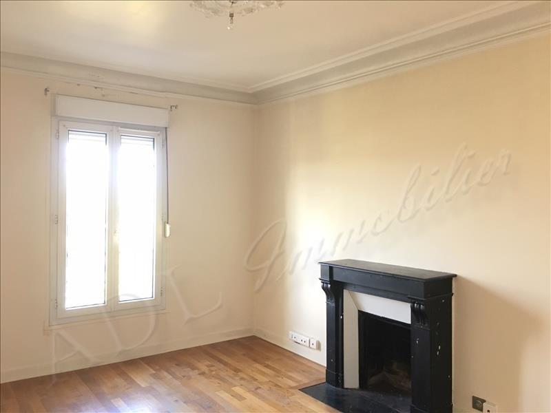 Vente appartement Chantilly 140000€ - Photo 1