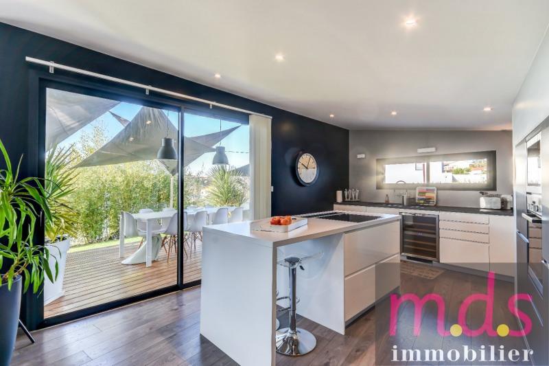 Deluxe sale house / villa Montastruc-la-conseillere 474000€ - Picture 5