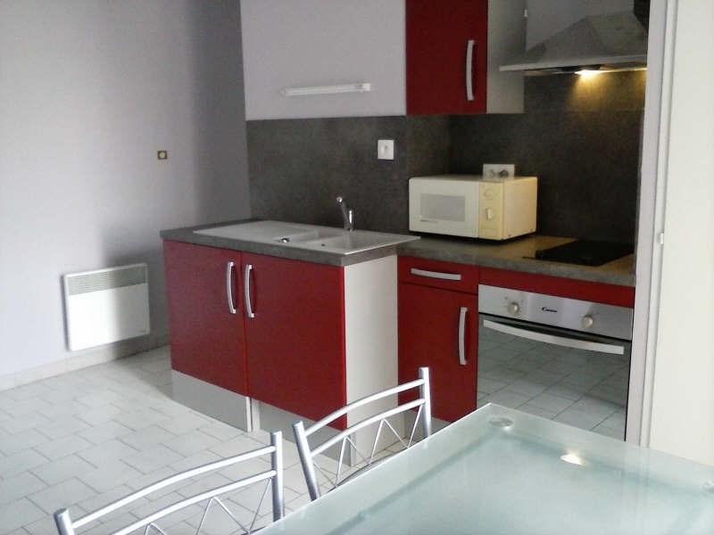 Location appartement Niort 445€ CC - Photo 2
