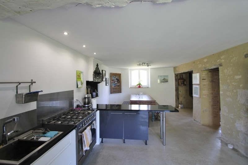 Verkoop  huis Roquelaure 330000€ - Foto 5