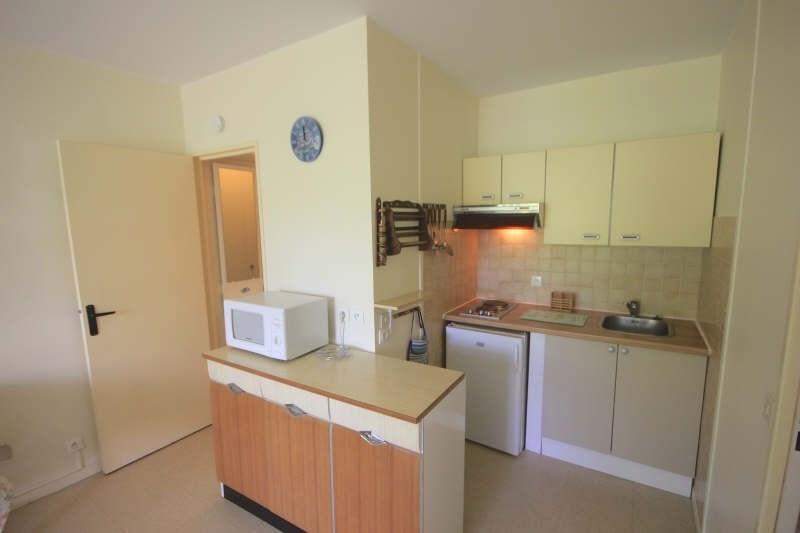 Vente appartement Villers sur mer 69500€ - Photo 4