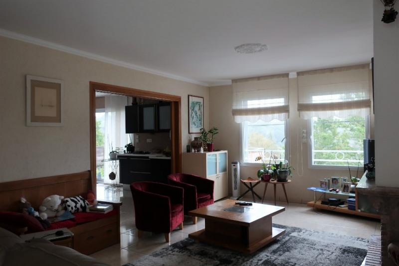 Vente maison / villa Quimperle 325520€ - Photo 5