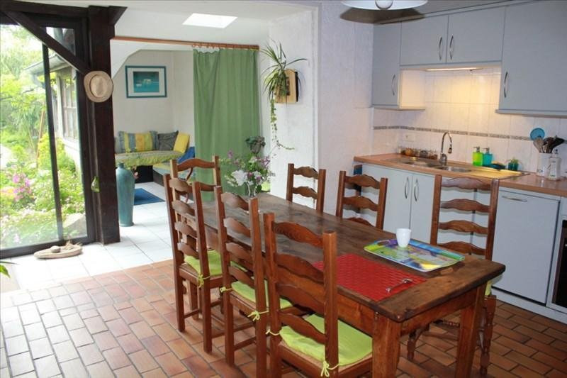 Sale house / villa Pact 157 000€ - Picture 5