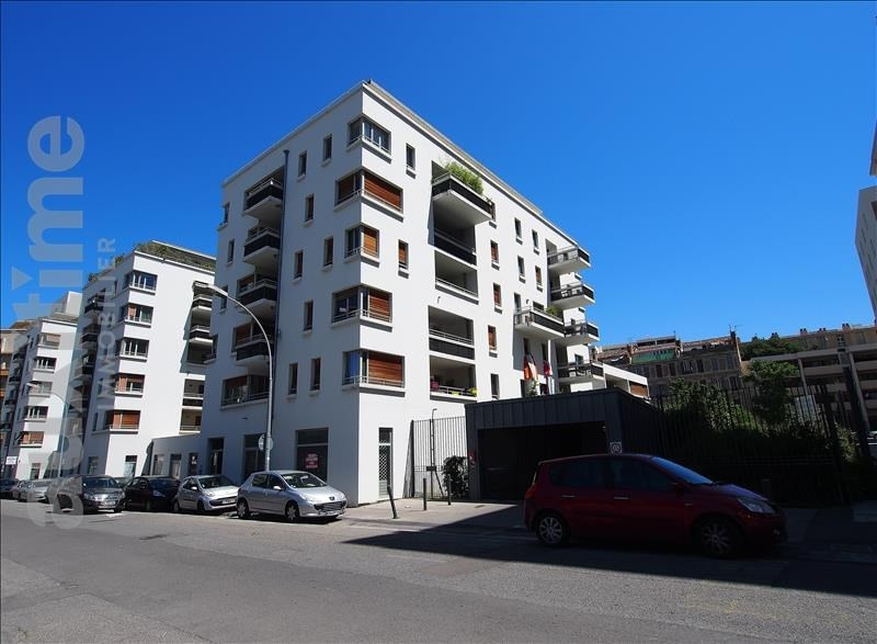 Vente appartement Marseille 2ème 219 500€ - Photo 1