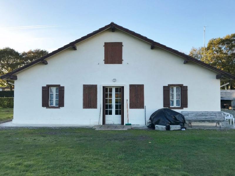 Vente maison / villa Saint paul les dax 120000€ - Photo 1