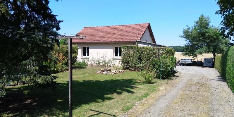 Vente maison / villa Decize 192000€ - Photo 5