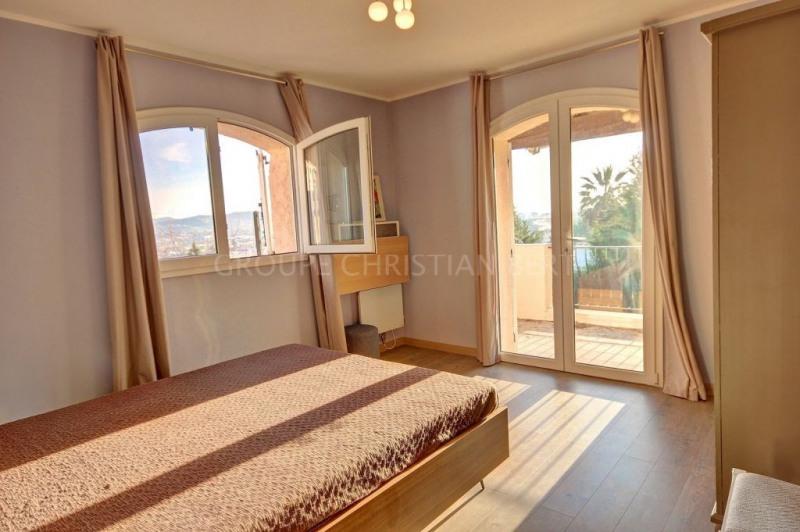 Vente de prestige maison / villa Mandelieu la napoule 798000€ - Photo 8