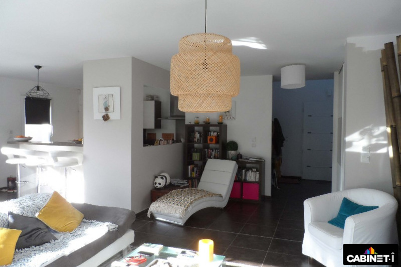 Vente maison / villa Sautron 452 900€ - Photo 1