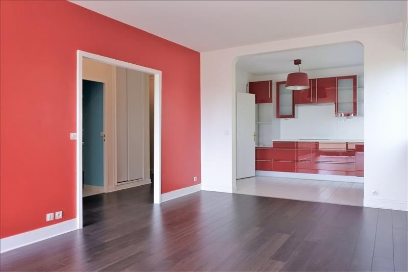 Vente appartement Garches 291700€ - Photo 2
