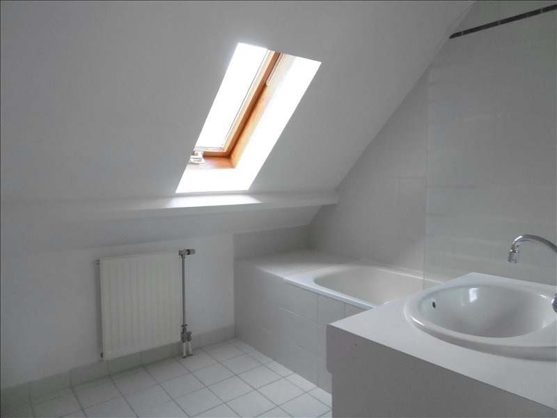 Vente maison / villa Forges les bains 409000€ - Photo 7