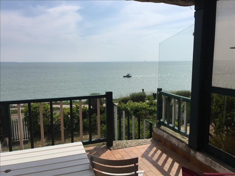 Vente de prestige maison / villa St palais sur mer 1449000€ - Photo 2
