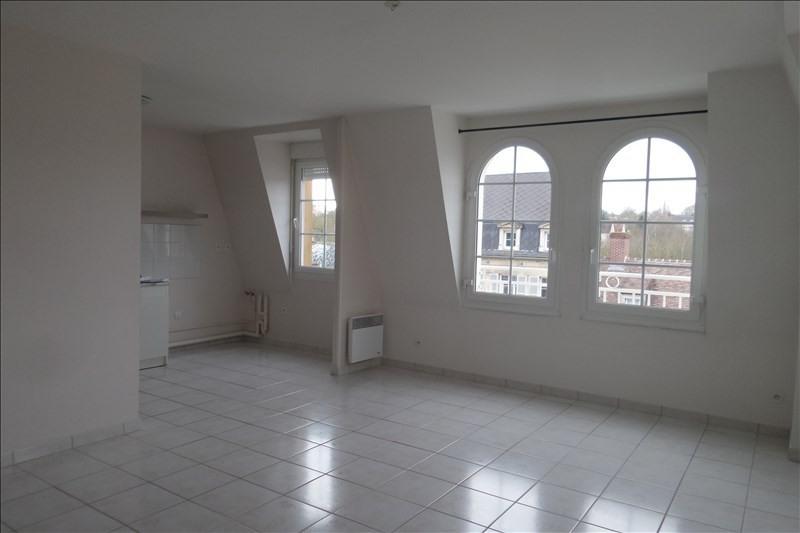 Rental apartment Falaise 598€ CC - Picture 1