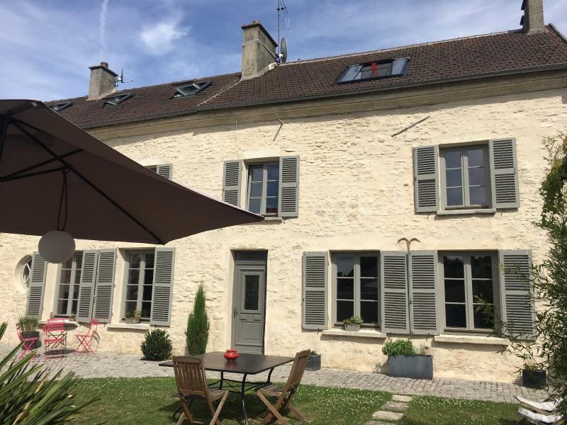 Vente de prestige maison / villa Senlis 895000€ - Photo 9