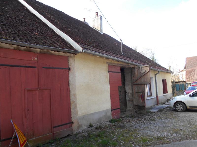 Sale house / villa Voiteur 150000€ - Picture 2