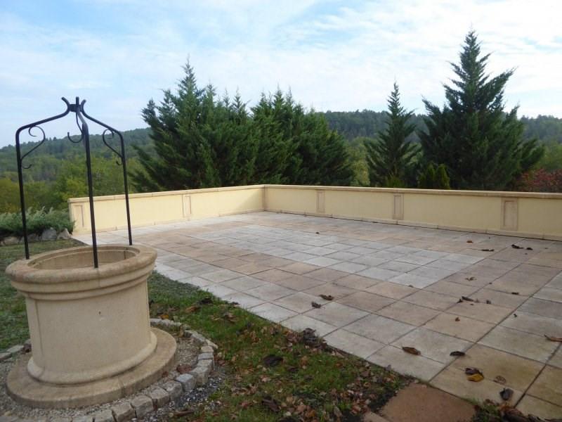 Sale house / villa Auriac du perigord 371000€ - Picture 6