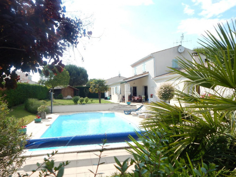 Sale house / villa Medis 525000€ - Picture 7