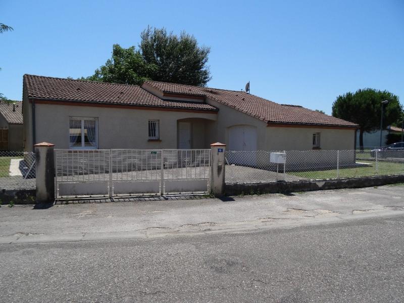 Rental house / villa Bon encontre 800€ +CH - Picture 1