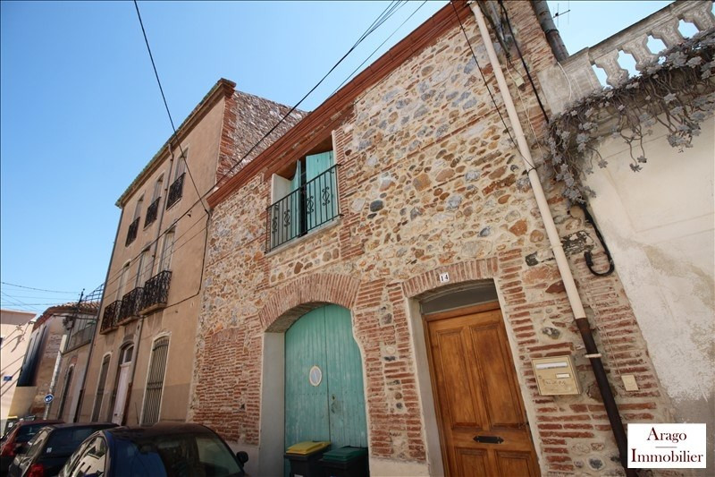 Location appartement Rivesaltes 603€ CC - Photo 2