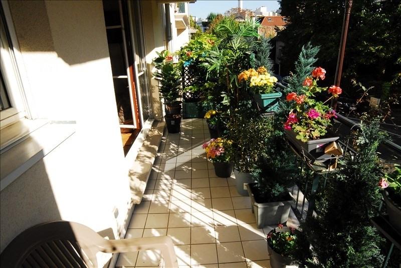 Sale apartment St cloud 488250€ - Picture 1