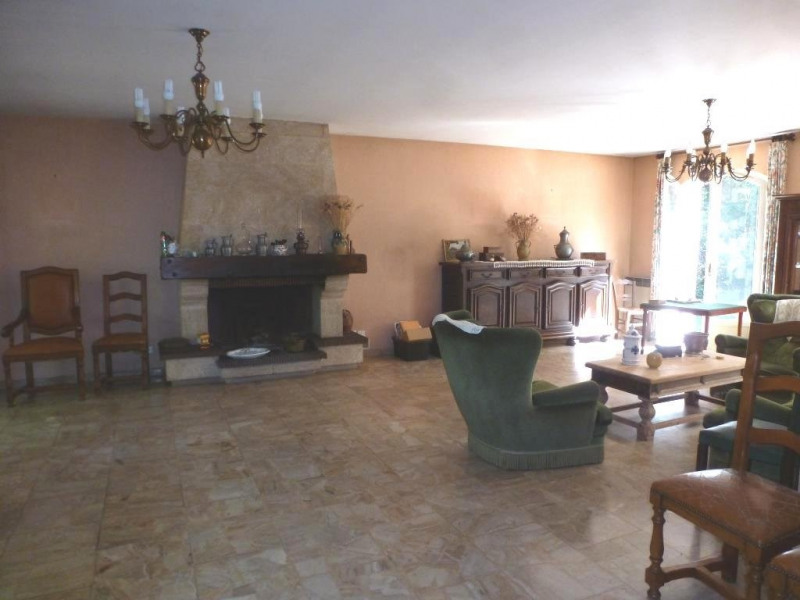 Vente maison / villa Cestas 530400€ - Photo 4