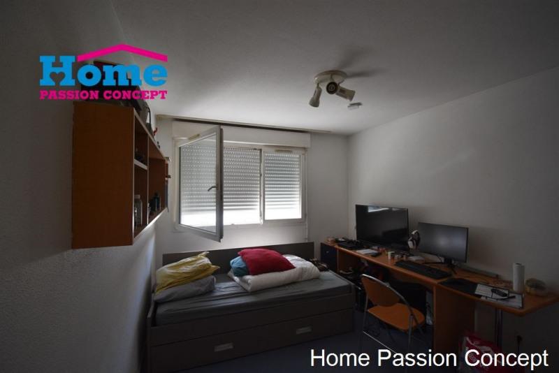 Sale apartment Courbevoie 106000€ - Picture 2