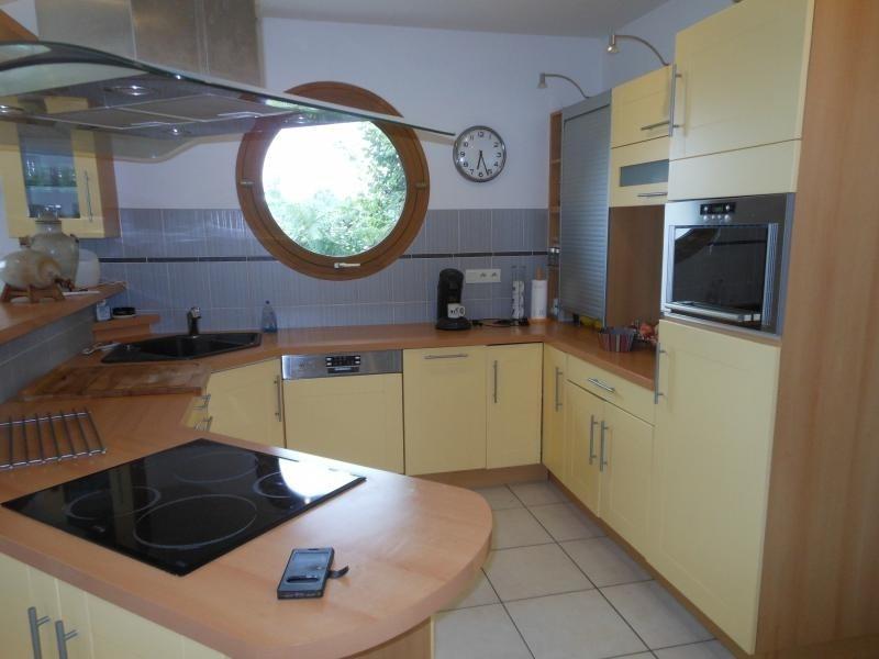 Sale house / villa Locquirec 285000€ - Picture 5