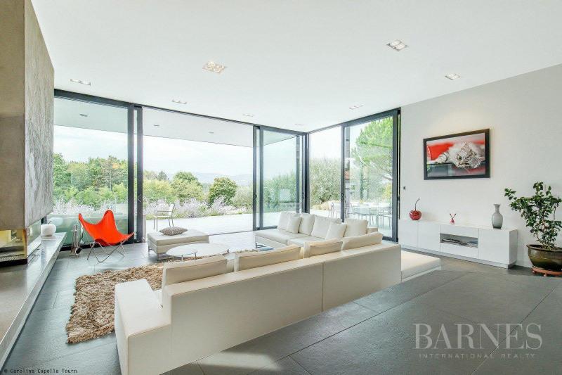 Deluxe sale house / villa Charbonnières-les-bains 2600000€ - Picture 2