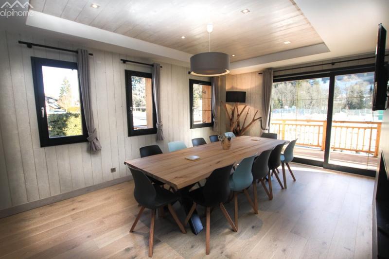 Deluxe sale house / villa Praz sur arly 1300000€ - Picture 6