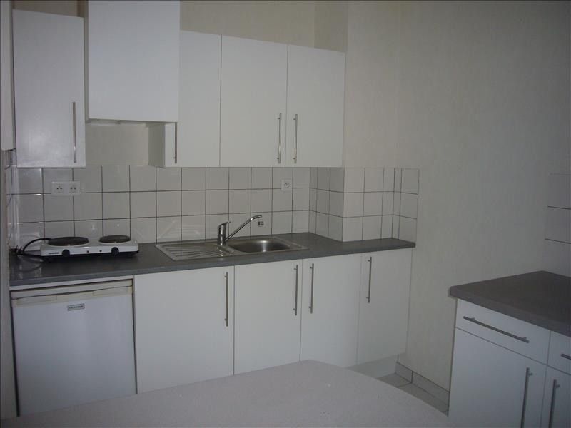 Sale apartment Saulcy sur meurthe 129 900€ - Picture 3