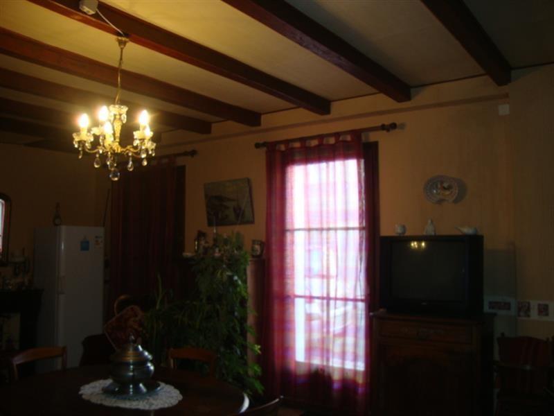 Vente maison / villa Tonnay-boutonne 122400€ - Photo 8