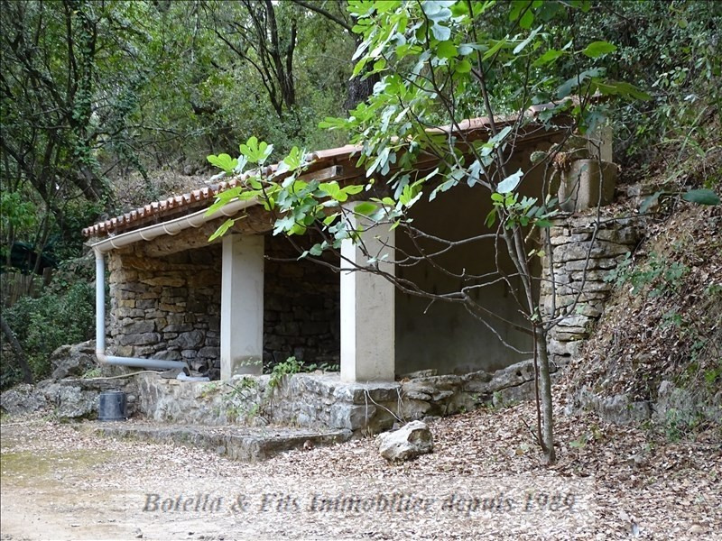 Vente de prestige maison / villa Uzes 616000€ - Photo 14