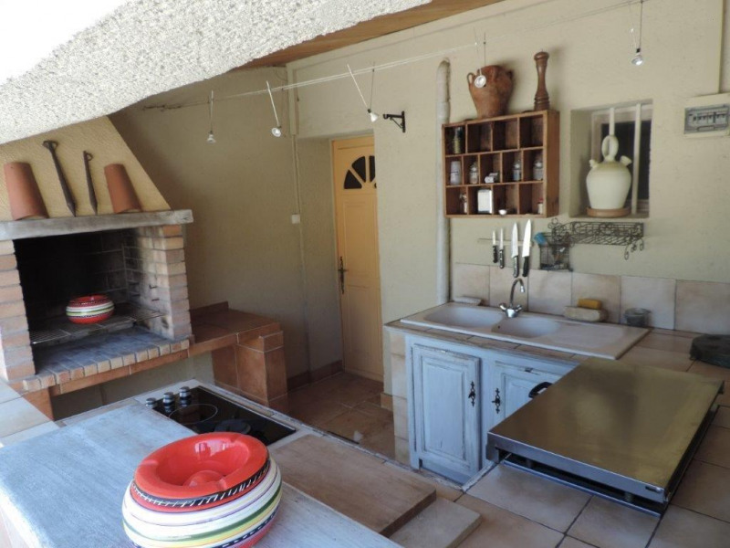 Sale house / villa Cavaillon 449350€ - Picture 13