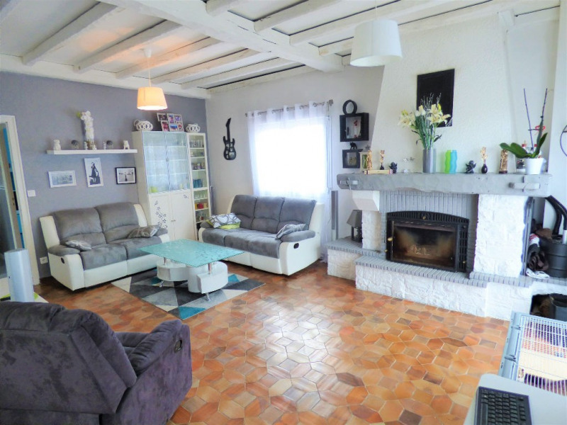 Vente maison / villa Saint loubes 267 000€ - Photo 3