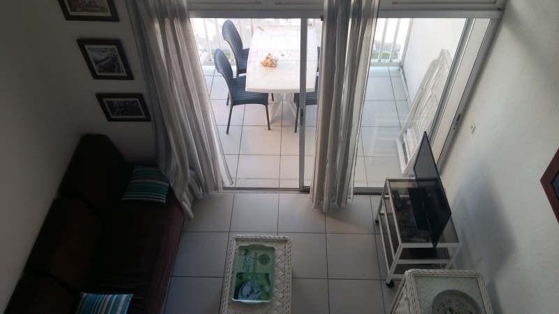 Vente appartement St francois 138000€ - Photo 2