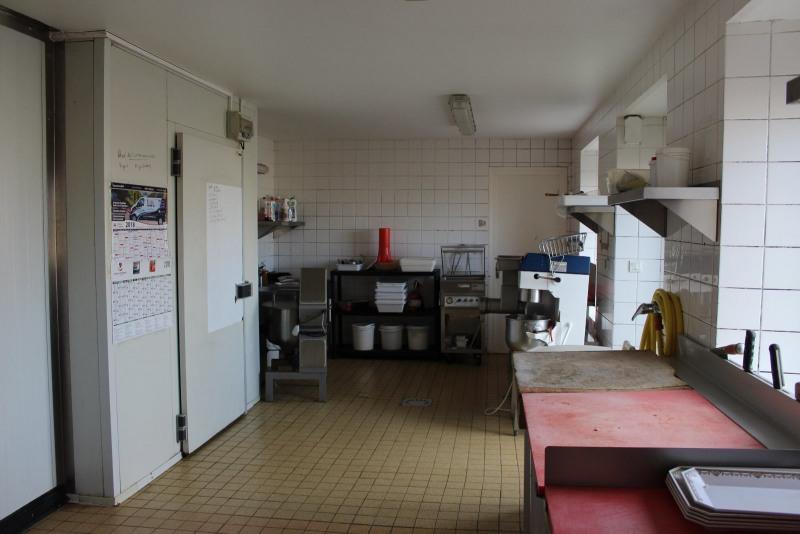 Commercial property sale shop Craponne sur arzon 54000€ - Picture 7