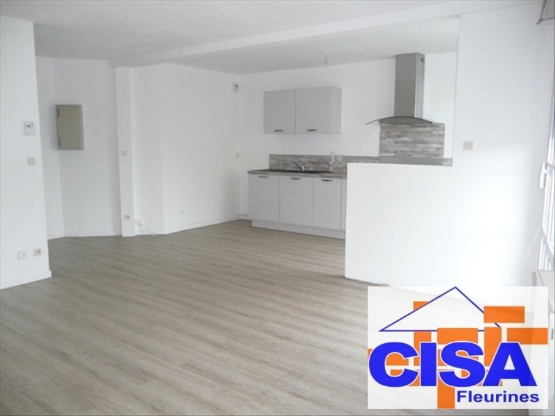 Location appartement Fleurines 670€ CC - Photo 2