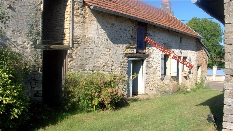 Investimento casa Sacquenay 49000€ - Fotografia 4