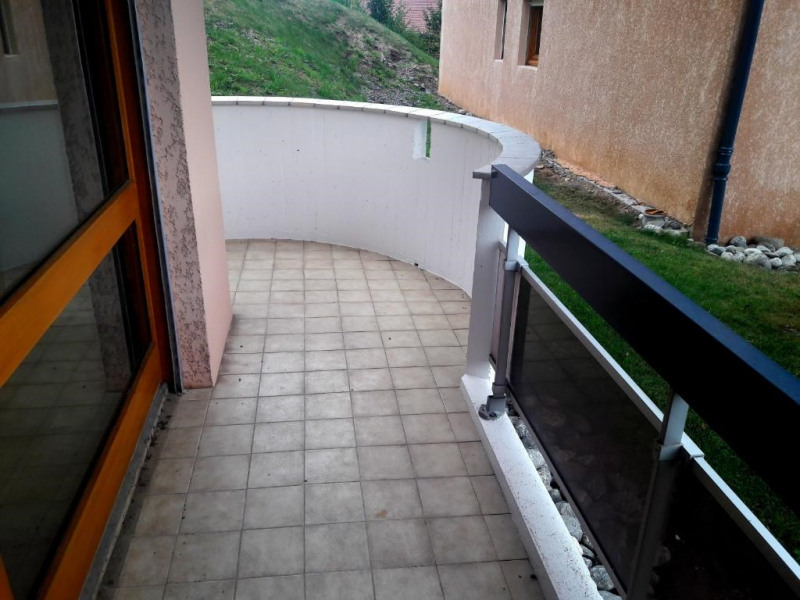Sale apartment Sallanches 65 000€ - Picture 1