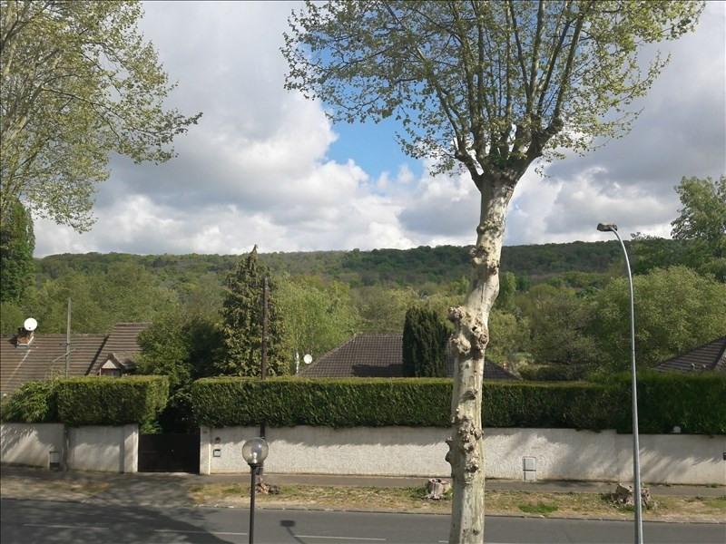 Vente appartement Bures sur yvette 168000€ - Photo 2