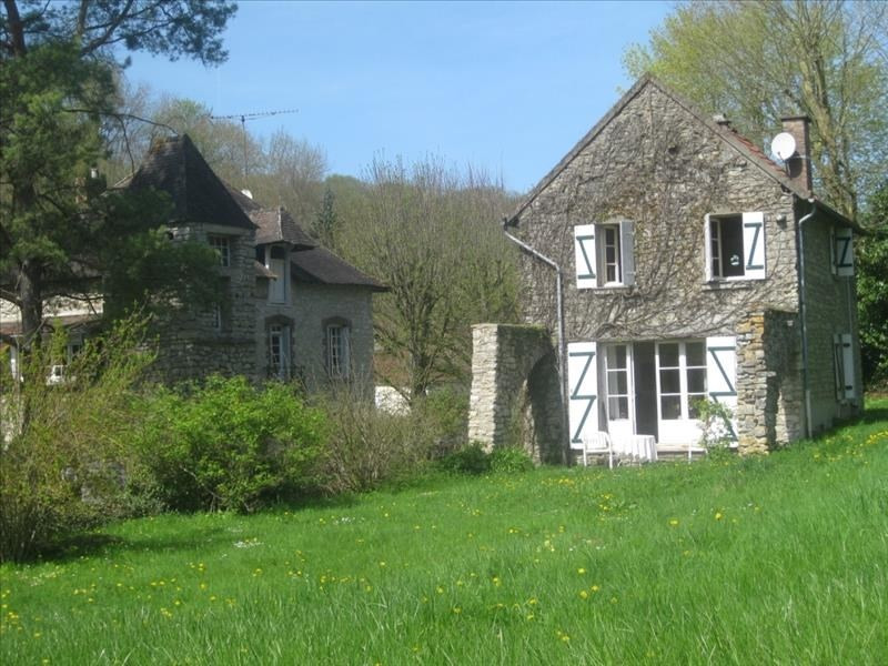 Vente maison / villa Vienne en arthies 470 000€ - Photo 2
